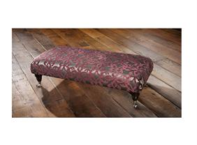 Parker Knoll - Winchester Footstool - Pure