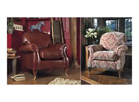 Parker Knoll - Westbury Armchair