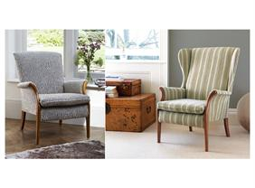 Parker Knoll - Froxfield Armchairs