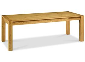Cannes Collection - Large Extending Dining Table