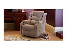 Parker Knoll - Denver Recliner Chair