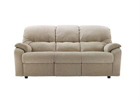 G Plan - Mistral 3 Seater Sofa