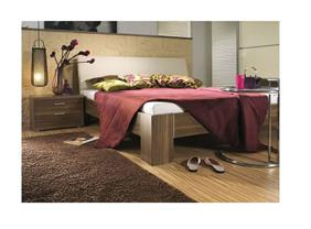 Rauch - Molto Plus 2 - Beds and furniture