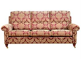 Duresta - Southsea Large Sofa