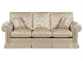 Duresta - Waldorf 3 Seater Sofa