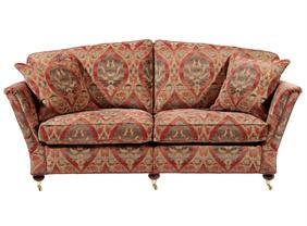 Duresta - Ruskin Medium Sofa