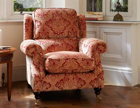 Parker Knoll - Oakham Chair