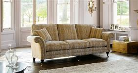 Parker Knoll - Burghley Grand Sofa