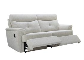 G Plan - Atlanta Three Seater Sofa