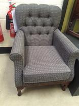 Old Charm - Burnham - Chair