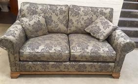 Wood Bros - Lavenham - Medium Sofa and Chair