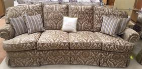 Bridgecraft - Cliveden - 4 Seater, Chair