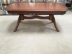 G Plan - Matisse - Coffee Table