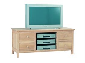 Nimbus - Large TV cabinet