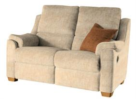 Parker Knoll- Albany 2 Seater Sofa