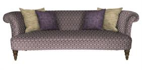 Parker Knoll- Maison Collection- Isabelle Large Two Seater Sofa