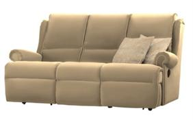 Parker Knoll- Stamford 3 Seater Sofa