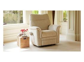 Parker Knoll - Hudson Recliner Chair