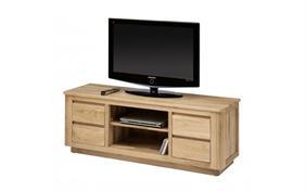 Oakay- Wide TV Unit