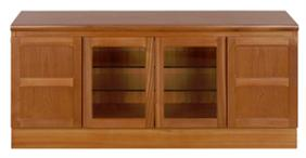 Nathan- Classic Teak- TV Cabinet