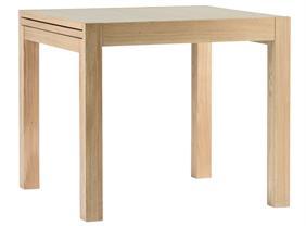 Corndell - Nimbus - Square Sliding Top Table