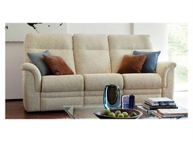 Parker Knoll - Hudson 3 Seater Sofa