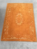 Yellow Chinese Rug