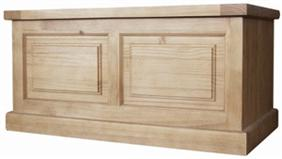 Cotswold Collection- Blanket Box