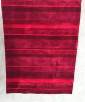 Chenille Stripe Rug