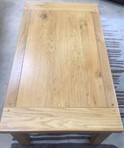G Plan - Heritage - Coffee Table